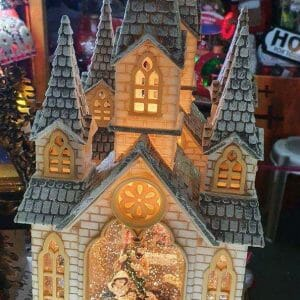 Belen Holy Family Table Top 21 inches belen