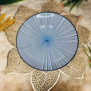 Ceramic Plates Ceramic plate size 10inches 10 inches plate